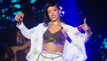 Rihanna Fan -- In a World of Herp