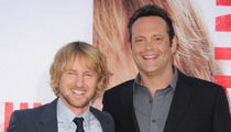 Owen Wilson vs. Vince Vaughn: Who'd You Rather?