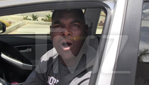 Keyshawn Johnson UNLOADS -- Justin Bieber Is a Trickster Coward