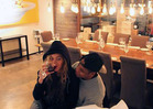 Beyonce -- Cheers ... to Not Being Pregnant?
