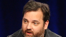 Dan Harmon -- Returning to 'Community' One Year After Firing