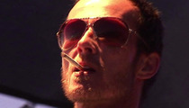 Scott Weiland -- Stone Temple Pilots BETRAYED Me
