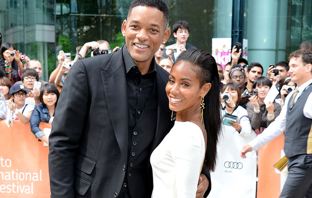 "Jada Pinkett-Smith: ""I'd Only Leave Will Smith If ..."""