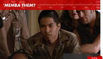 "Raul from ""Dangerous Minds"": 'Memba Him?!"