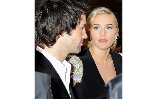 Kate Winslet Expecting Third Child!