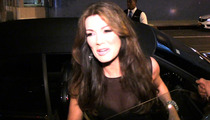 Lisa Vanderpump -- British People Don't Care for Oral Sex