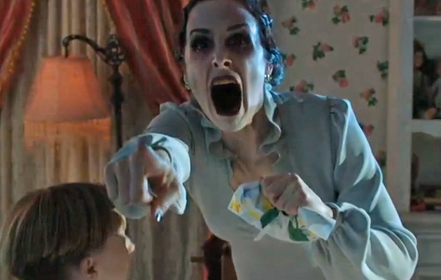 """Insidious Chapter 2"" Trailer Looks Absolutely Terrifying"