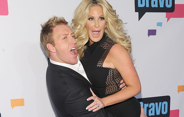 Report: Kim Zolciak Pregnant With Fifth Child!