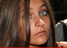 Paris Jackson -- Cops Think She DIDN'T Want to Die