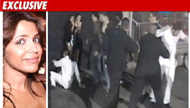 Vida Guerra -- The BRAWL that Spawned a Lawsuit