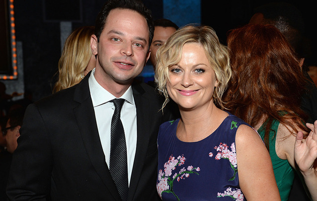 Meet Amy Poehler's New Man!