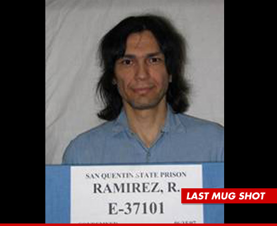 case analysis of richard ramirez