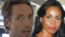 Lakers Star Steve Nash -- Judge Rules Girlfriend Can Fly with Kids