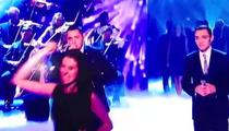 Simon Cowell -- EGGED on 'Britain's Got Talent'