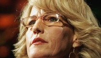 Erin Brockovich Arrested for Drunk Driving ... a Boat