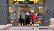 Paris Jackson Transferred to the Same Hospital Where Michael Jackson Died