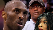 Kobe Bryant SETTLES With Mother In Memorabilia Suit