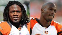 Adam 'Pacman' Jones vs. Chad Johnson: Who'd You Rather?!