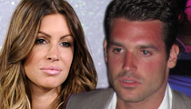 Rachel Uchitel -- Getting Divorced