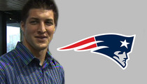 Tim Tebow to the Patriots -- Belichick Yo'Self