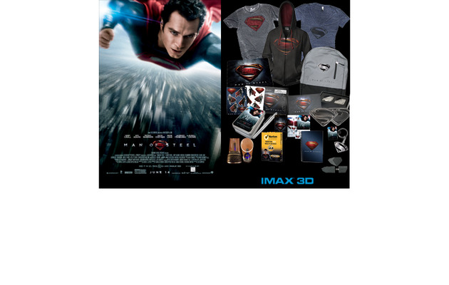 "You Can Win A ""Man of Steel"" Prize Pack!"