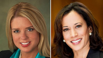 Attorney Generals Bondi vs. Harris: Who'd You Rather?