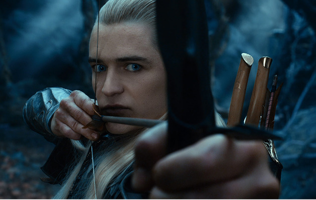 "Legolas Returns In New ""Hobbit"" Trailer!"