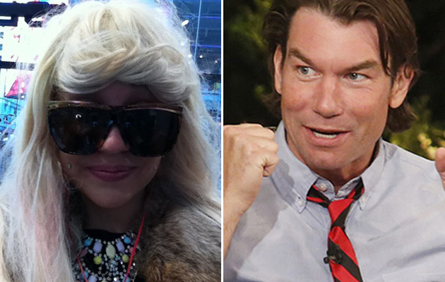 Jerry O'Connell Weighs In On Amanda Bynes, Too!