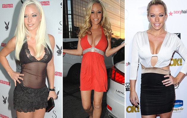 Kendra Wilkinson Turns 28 -- See Her Sexiest Shots!