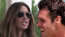 Rachel Uchitel -- My Husband, Matt Hahn, Has Defamed Me!