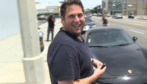 Jonah Hill -- I'd Totally Iron My Balls ... Maybe
