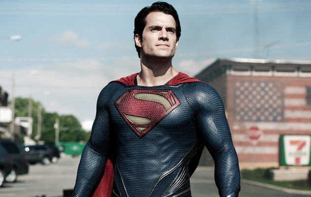 "Movie Review: Is ""Man of Steel"" Super?"