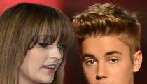 Paris Jackson -- I Hate Justin Bieber!