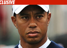 Tiger Woods - Not the Daddy!