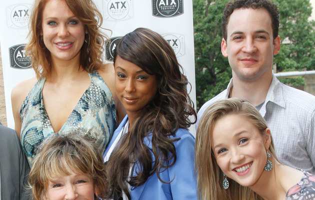 "The Women of ""Boy Meets World"" -- Where Are They Now?"