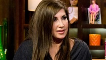 'Real Housewives of New Jersey' Star Jacqueline Laurita -- I Saved My Mansion!
