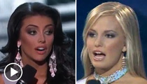 Miss Utah -- It Could Be Worse ... Right, Ex-Miss South Carolina Teen USA?