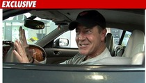 Michael Lohan HIT By A Bus!