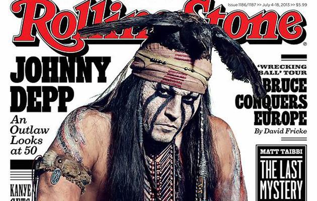 Johnny Depp Finally Addresses Vanessa Paradis Split ... and Sobriety