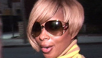 Mary J. Blige Sued Over Canceled Concert -- Mick Jagger Stole Her!!!