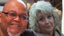 Famous Black Chef Joe Randall -- Paula Deen Might Be Racist, But I Still Respect Her