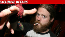 Ryan Dunn Dead -- 'Jackass' Star Dies In Car Crash