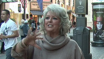 Paula Deen's N-Word Excuse -- I'm Old
