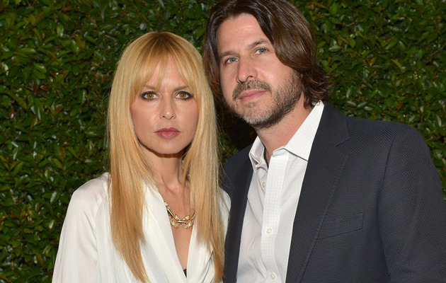 Report: Rachel Zoe Pregnant With Second Child!