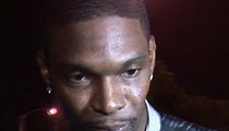 Chris Bosh to Ex -- GIMME OUR KID ... You're a Bad Mom