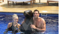 Joe Francis -- I'm Renting a Sea Lion ... To Play With Me
