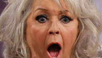 Paula Deen May Also Go To Pot On QVC