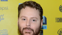 Sean Parker -- Dropping $9 Million for Wedding Decorations! [PHOTOS]