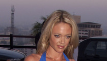 Lisa Robin Kelly -- Authorities Suspicious of Cause of Death