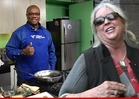 Black 'Next Food Network Star' -- Give Paula Deen a Break ... 'We Are All Human'
